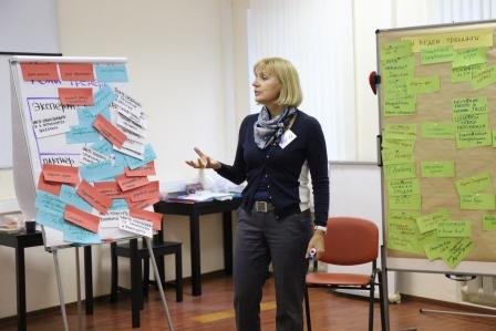 обучение бизнес-тренеров в BuroAkzent