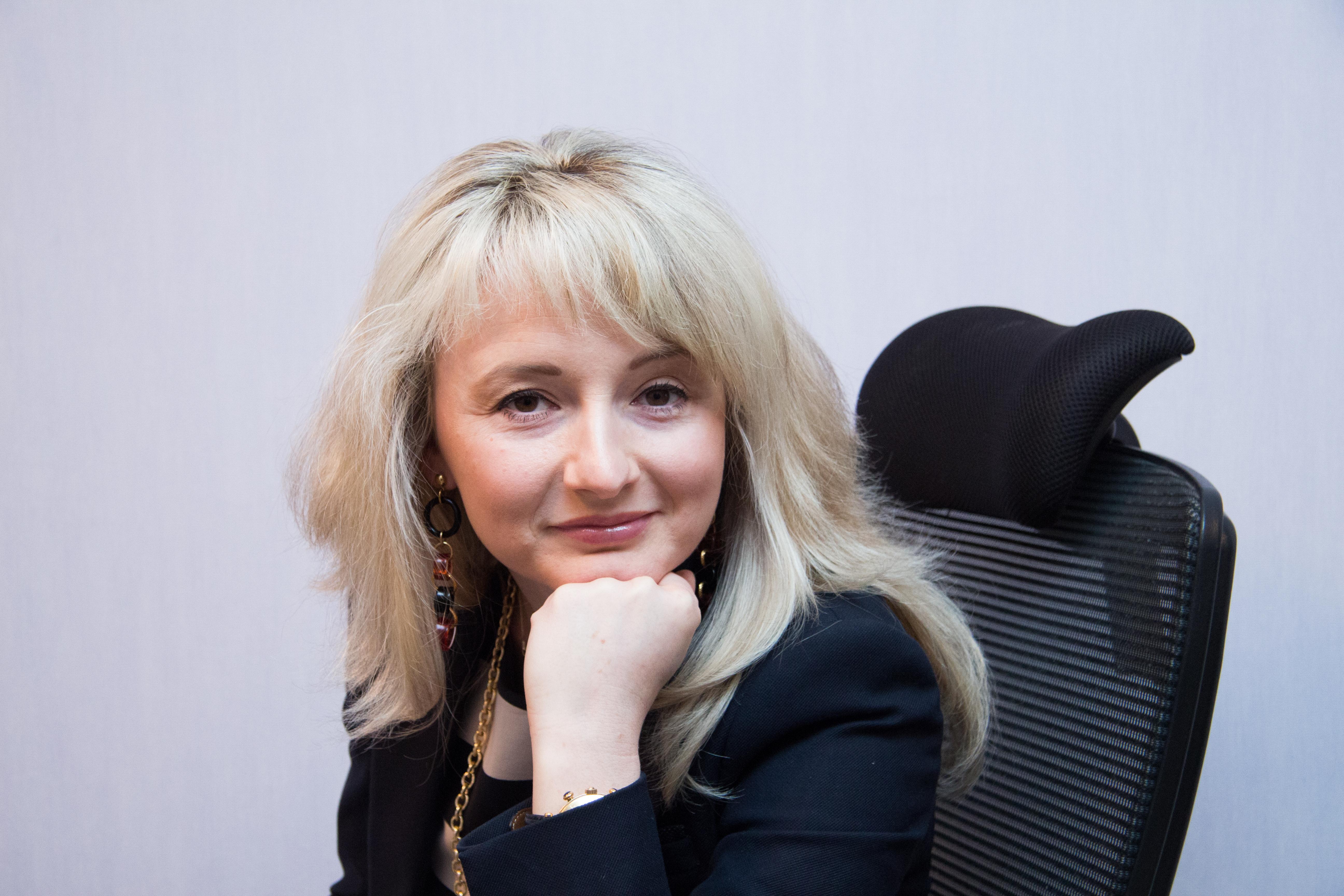 Екатерина Пилипчук