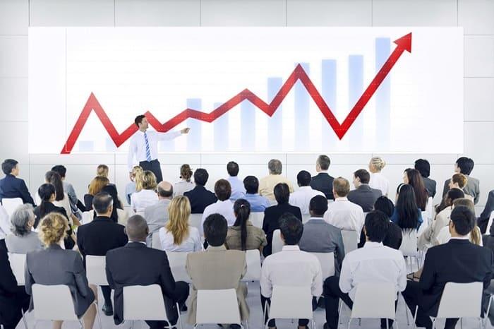 Фото тренинг для руководителей отделов продаж